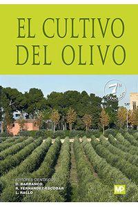 Cultivo Del Olivo 7ªEd Cultivo Del Olivo 7ªEd
