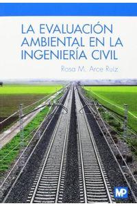 La Evaluacion Ambiental En La Ingenieria CIVIL