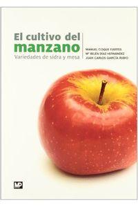 Cultivo Del Manzano Variedades De Sidra Y Mesa