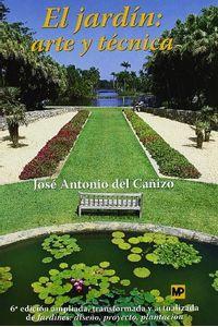 Jardin Arte Y Tecnica