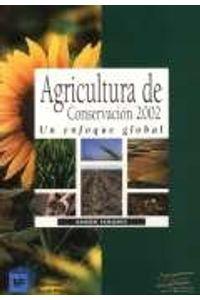 Agricultura De Conservacion 2002