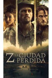 lib-z-la-ciudad-perdida-penguin-random-house-9788439733102