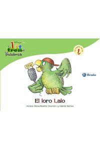 Loro Lalo (L) Tren De Las Palabras