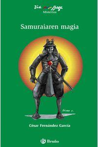 Samuraiaren Magia
