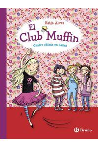 Club Muffin 2 Cuatro Chicas En Danza