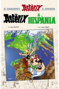 Asterix A Hispania. Edicio De Luxe