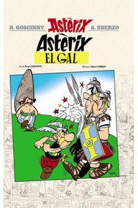 Asterix El Gal. Edicio De Luxe