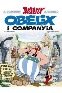 Obelix I Companyia