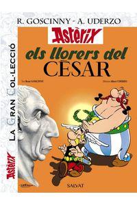 Els Llorers Del Cesar. La Gran Col.leccio