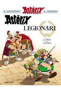Asterix Legionari
