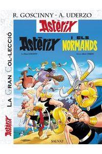 Asterix I Els Normands La Gran Colleccio