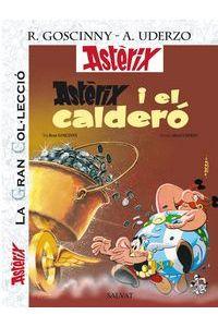 Asterix I El Caldero La Gran Colleccio