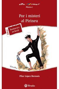 Por I Misteri Al Pirineu