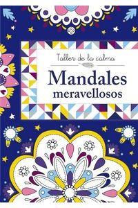 Taller De La Calma Mandales Meravellosos