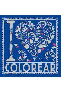 I Love Colorear