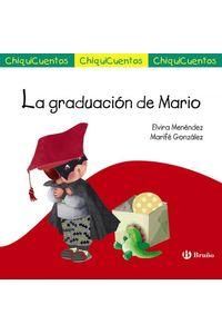 La Graduacion De Mario