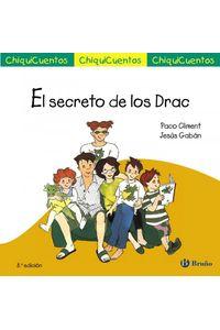 Secreto De Los Drac,el Chiquicuentos 3
