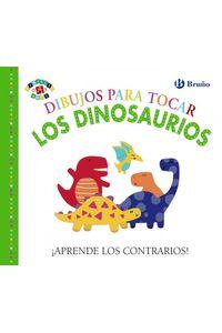 Dibujos Para Tocar Los Dinosaurios