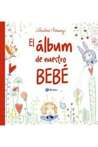 El Album De Nuestro Bebe