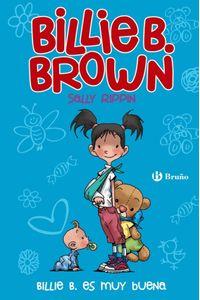 Billie B Brown 5 Billie B Es Muy Buena