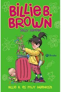 Billie B Brown 6 Billie B Es Muy Ingeniosa