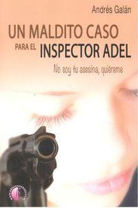 Maldito Caso Para El Inspector Adel, Un