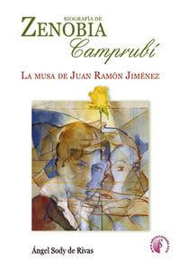 Biografia De Zenobia Campubri