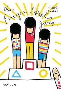 Finger Sports Game,the