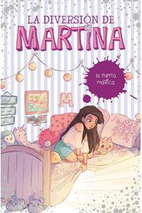 Diversion De Martina 3 La Puerta Magica