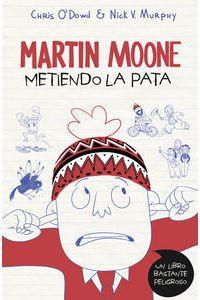 Martin Moone Metiendo La Pata