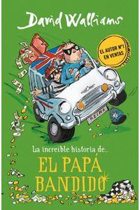 El Papa Bandido