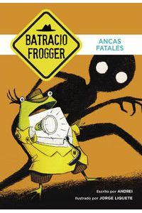 Un Caso De Batracio Frogger 2 Ancas Fatales