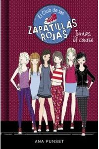 Club De Las Zapatillas Rojas 8 Juntas Of Course