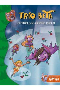 Trio Beta 6 Estrellas Sobre Hielo