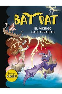 Bat Pat El Vikingo Cascarrabias