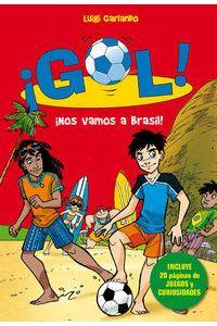 Gol 2 Nos Vamos A Brasil
