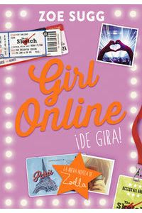 Girl Online 2de Gira Girl Online 2de Gira