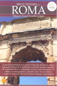 Breve Historia Roma