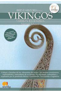 Breve Historia De Los Vikingos 2ªEd Breve Historia De Los Vikingos 2ªEd