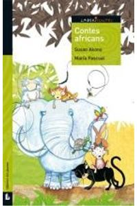Contes Africans