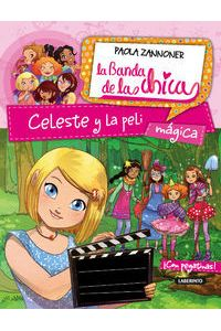 Celeste Y La Peli Magica