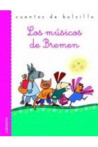 Los Musicos De Bremen