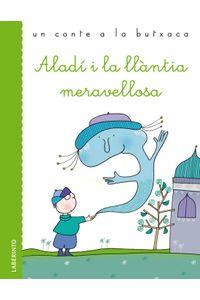 Aladi I La Llantia Meravellosa