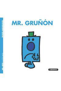 Mr Gruñon Mr Gruñon
