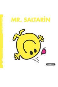 Mr Saltarin