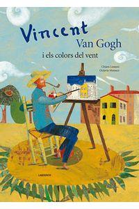 Vincent Van Gogh I Els Colors Del Vent
