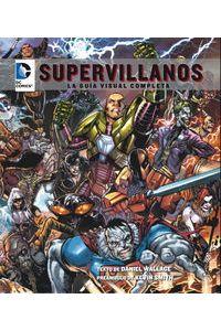 Supervillanos