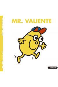 Mr Valiente