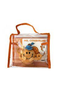 Pack Especial Mr. Cosquillas