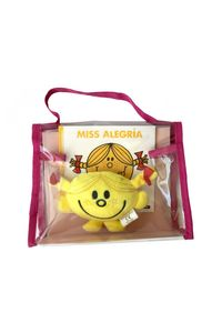 Pack Especial Miss Alegria